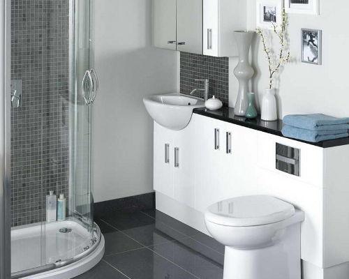 Jak Zaaranżować Wystrój Małej łazienki Magazyn Housedecor