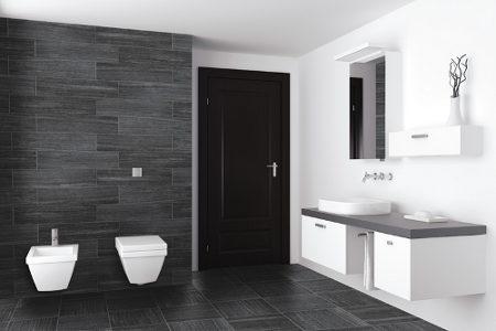 W Jaki Sposób Wybrać Drzwi Do łazienki Magazyn Housedecor