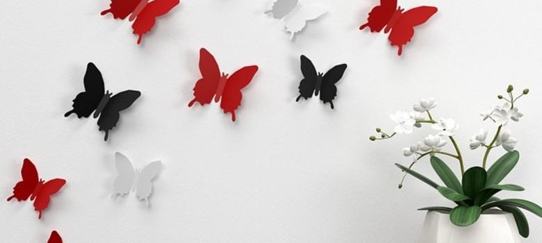 naklejki-na-sciane-motyle