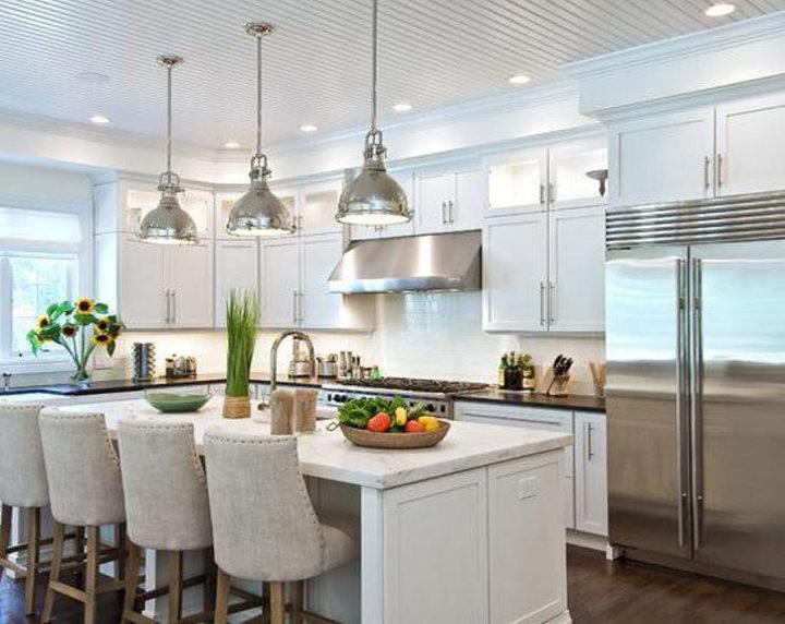 Funkcjonalne Lampy Do Kuchni Magazyn Housedecor